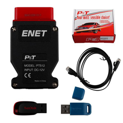 BR60 BMW Coding and diagnostic scan tool Easy coding